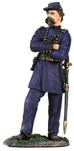W Britain toy soldier Civil War 31173