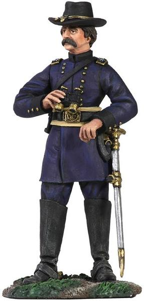 W Britain toy soldier Civil War 31174
