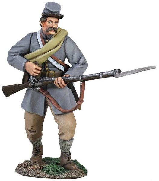 W Britain toy soldiers Civil War 31182