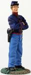 W Britain toy soldier Civil War 31189