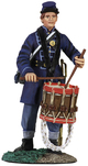 W Britain toy soldier Civil War 31204