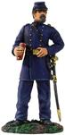 W Britain toy soldier Civil War 31212