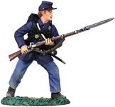 W Britain toy soldiers Civil War 31213