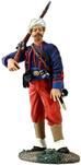 W Britain toy soldier Civil War 31227