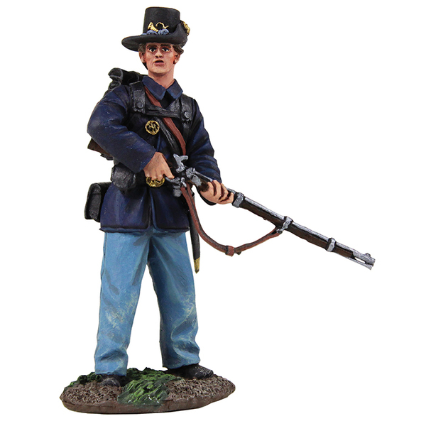 W. Britain Toy Soldiers American Civil War 31231