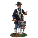 W. Britain Toy Soldiers American Civil War 31235