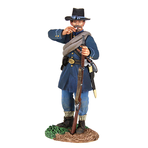 W. Britain Toy Soldiers American Civil War 31236
