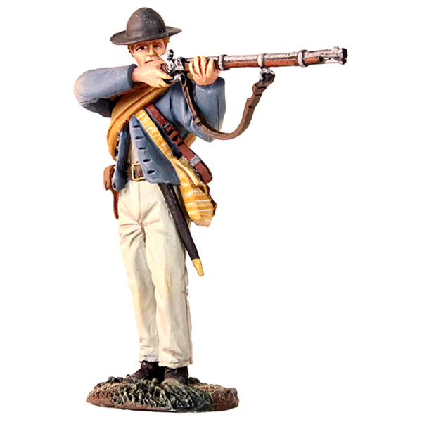 31238 - Confederate Infantry Standing Firing No.3