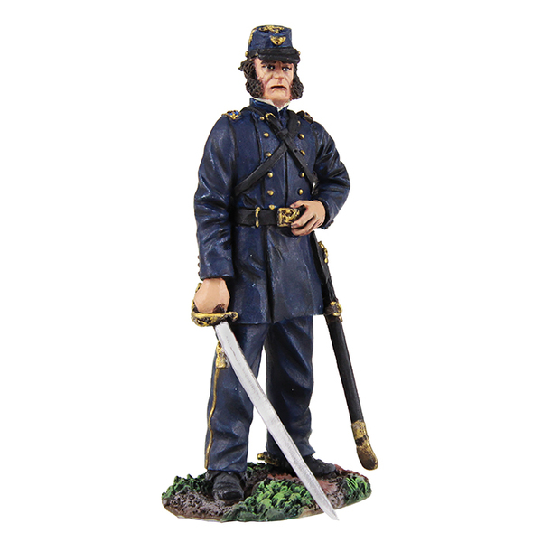W. Britain Toy Soldiers American Civil War 31243
