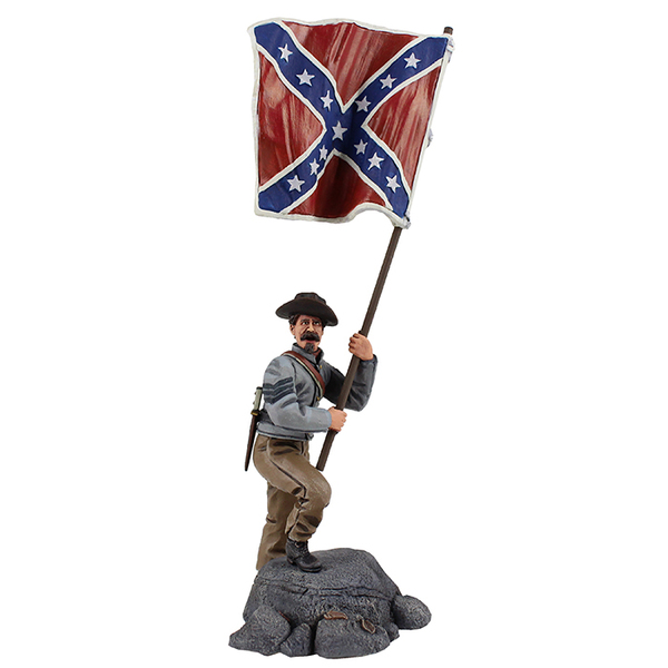 Historical Miniature Toy Soldier American Civil War Matte 31245