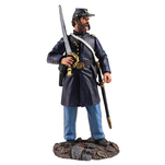 Historical Miniature Toy Solider American Civil War Matte 31248