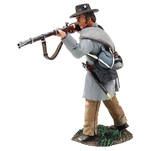 Historical Miniature Toy Soldier American Civil War Matte 31257
