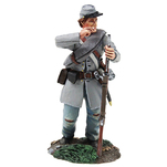 Historical Miniature Toy Soldier American Civil War Matte 31260