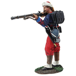Historical Miniature Toy Soldier American Civil War Matte 31262