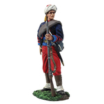 Historical Miniature Toy Soldier American Civil War Matte 31263