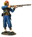 More about the '31282 - American Civil War - 146th NY Zouave Standing Firing No.1' product