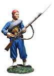 More about the '31297 - Union Infantry 146th NY Zouave Reaching for Cap' product