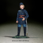 More about the '31302 - Federal Captain George Armstrong Custer' product