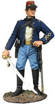 More about the '31303 - Union Infantry 146th NY Zouave Officer No. 1' product