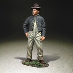 More about the '31320 - Confederate Standing in Camp or Artillery Crewman' product