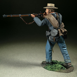 More about the '31362 - Confederate Infantry Advancing Firing, No.1' product