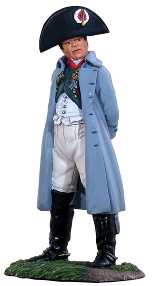 William Britain toy soldiers 36007 Napoleonic