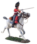 W Britain toy soldier 36065 Napoleonic