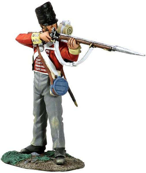 W Britain toy soldiers 36104 Napoleonic