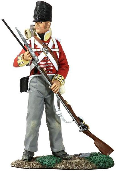 William Britain toy soldiers 36105 Napoleonic