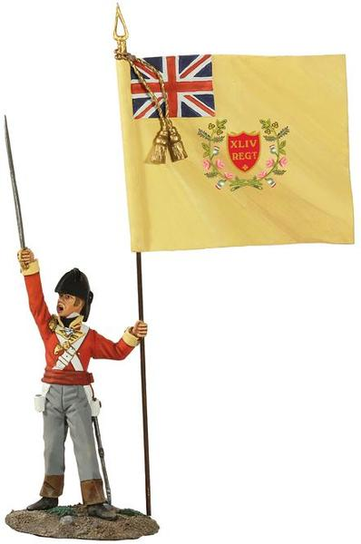 William Britain toy soldier 36112 Napoleonic