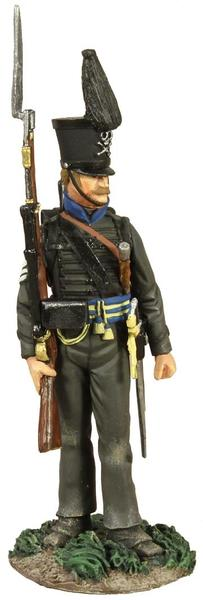 William Britain toy soldiers 36117 Napoleonic