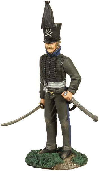 William Britain toy soldiers 36118 Napoleonic