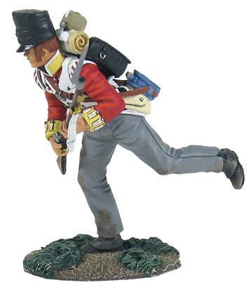 William Britain toy soldier 36123 Napoleonic