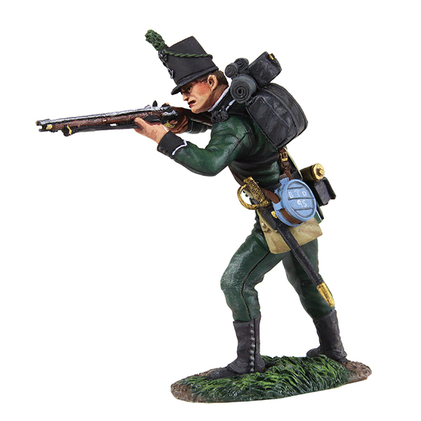 W. Britain Toy Soldiers Napoleonic 36128