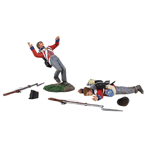Historical Miniature Toy Soldiers Napoleonic Matte 36150