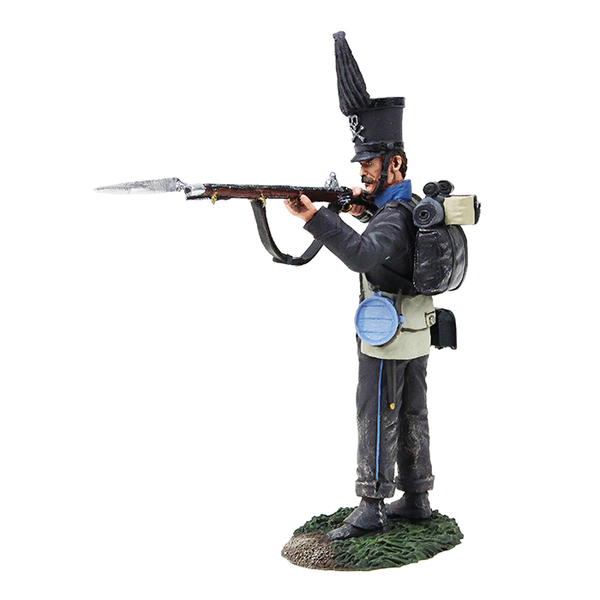Historical Miniature Toy Soldier Napoleonic Matte 36153