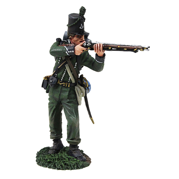 Historical Miniature Toy Soldier Napoleonic Matte 36155
