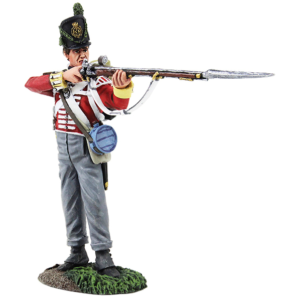 Historical Miniature Toy Soldier Napoleonic Matte 36157
