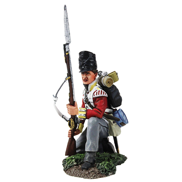 Historical Miniature Toy Soldier Napoleonic Matte 36158