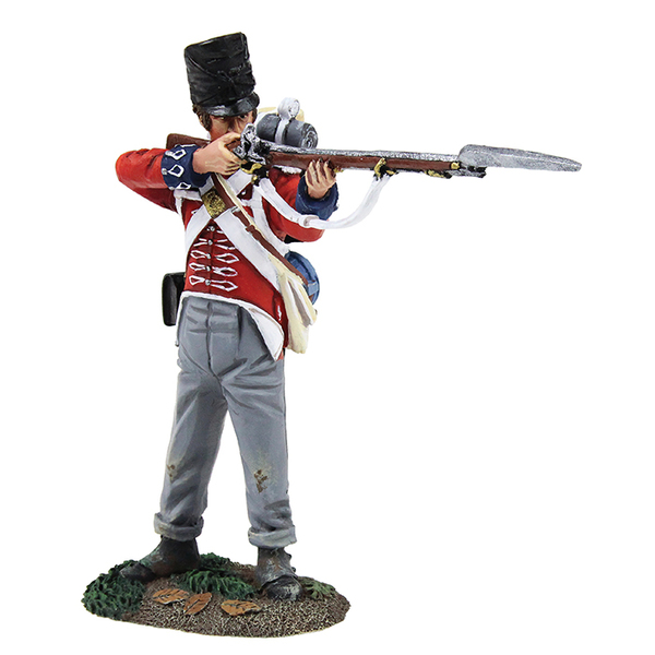 Historical Miniature Toy Soldier Napoleonic Matte 36161