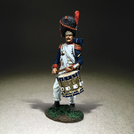 36184 - French Imperial Guard Drummer
