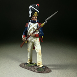 More about the '36187 - French Imperial Guard Standing Defending, 1815' product