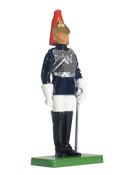 410631 W Britain toy soldier Ceremonial