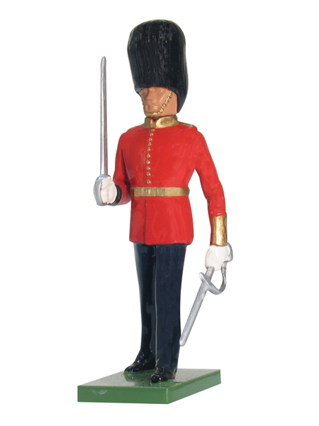 41068 - Scots Guard Officer