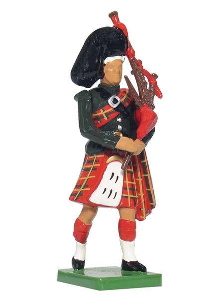 41070 W Britain toy soldier Ceremonial