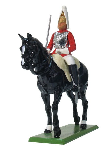 41074 - Life Guard Mounted