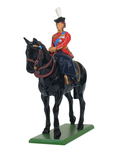 41075 William Britain toy soldiers Ceremonial