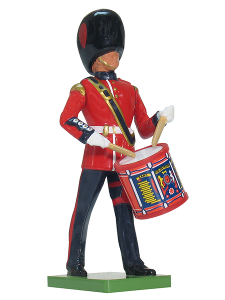 41088 - Coldstream Guard Side Drum