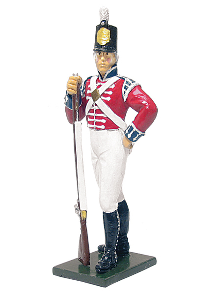 43002 - Grenadier, 1st Foot Guards, 1805