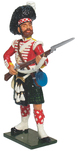 43108C William Britain toy soldier